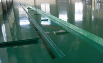 什么样的混凝地基适合环氧耐磨防腐地坪施工?